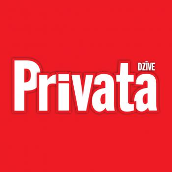 Privātā dzīve