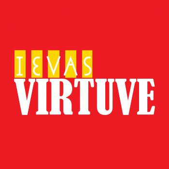 Ievas Virtuve