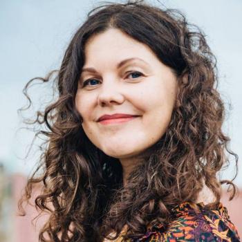 Aktrise Inese Kučinska: Man ir skumjas acis, bet esmu <strong>laimīgs cilvēks</strong>