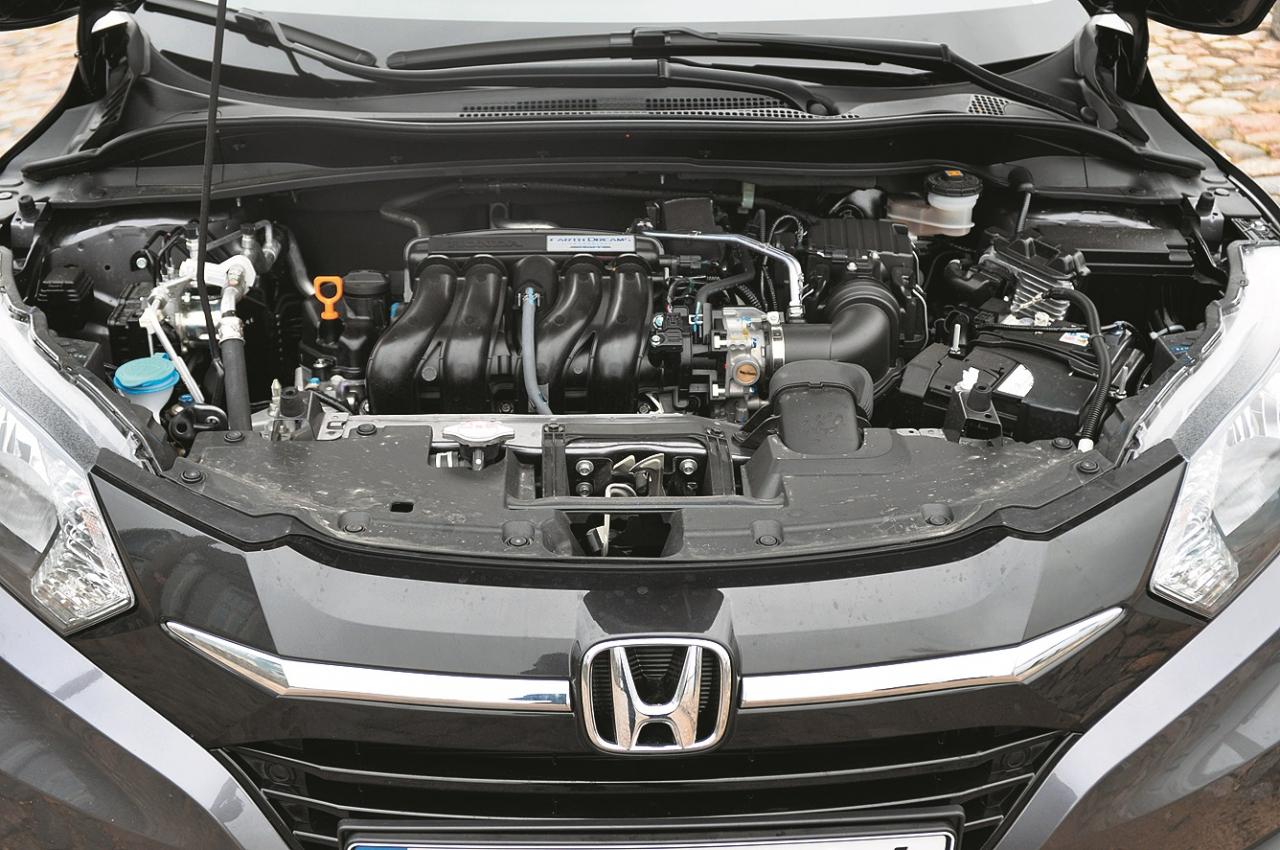 Jaunais 1,5 l benzīna motors lieliski sevi parādījis jau Jazz jaunākajā modelī. Ekonomisks, elastīgs un ilgspēlējošs. Galu galā, Honda un augsta motoru kvalitāte – tie allaž ir sinonīmi.