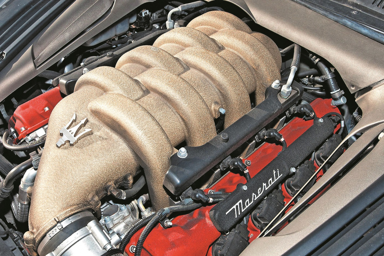 V8 nācis no Ferrari nama, bet tā skaņa un jaudas potenciāls ir kā no citas galaktikas. To pašu var attiecināt uz apkopes cenām