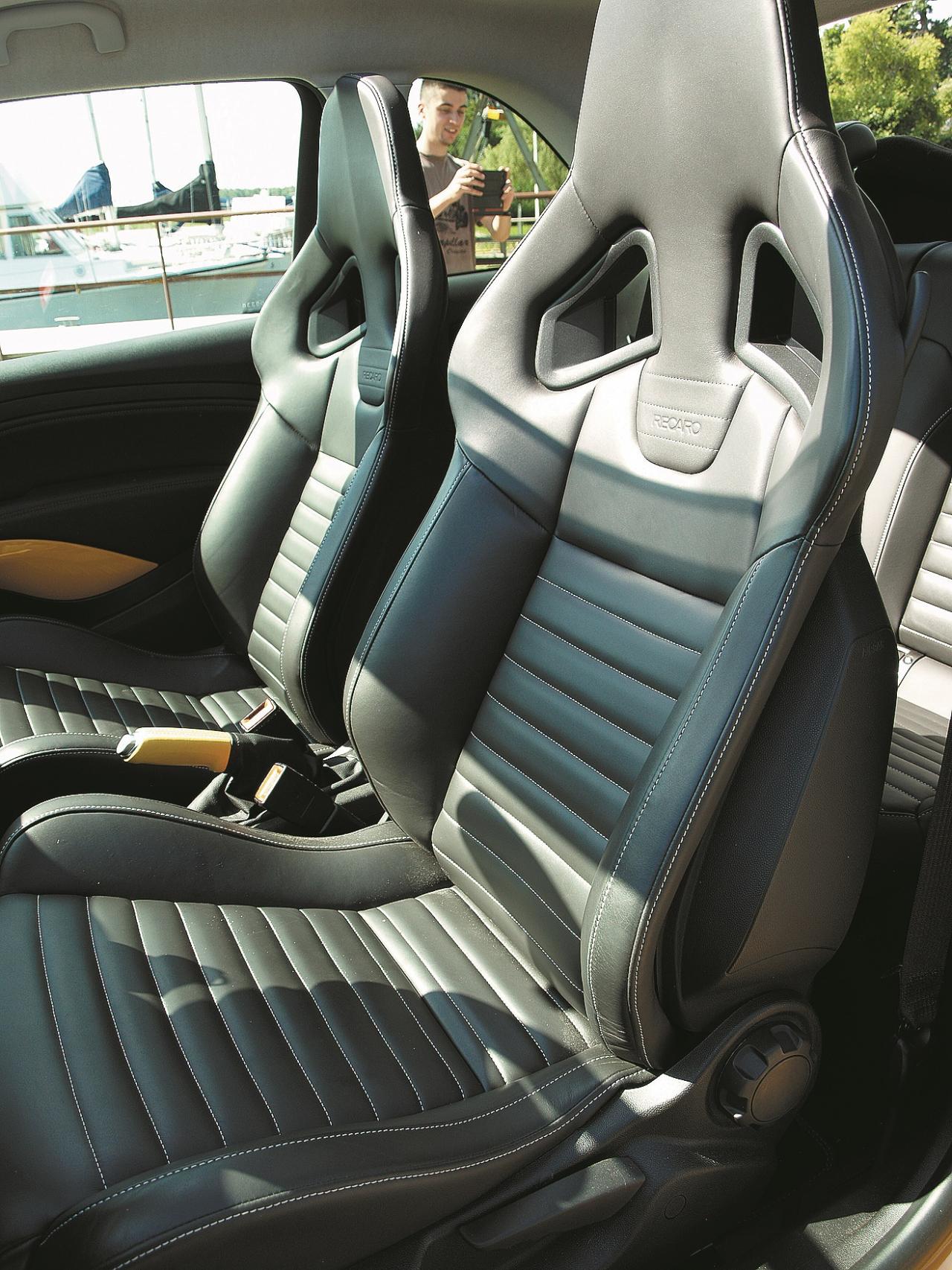 Sēdekļi veido teju desmito daļu no auto kopējās vērtības.