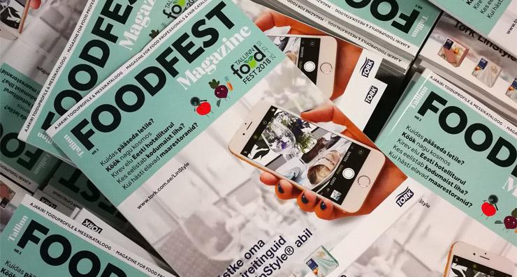 Food Fest Tallin 2018