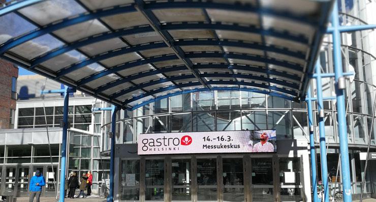Gastro Helsinki Somija