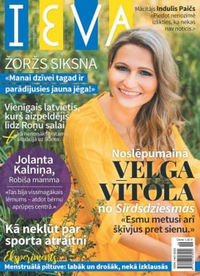 Ieva, 26