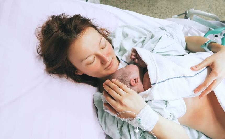 Vai visiem jaundzimušajiem nepieciešams <strong>K vitamīns?</strong>