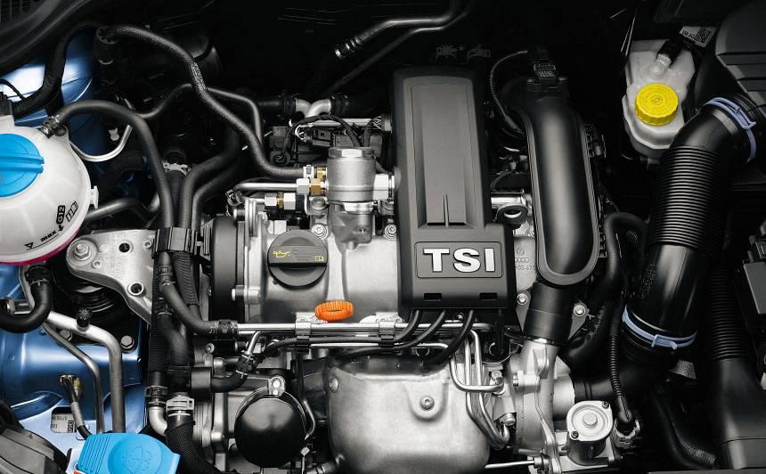 Kāpēc jauns auto <strong>ir ātrāks</strong> nekā mazlietots, lai arī abiem ir <strong>vienādi dzinēji?</strong>