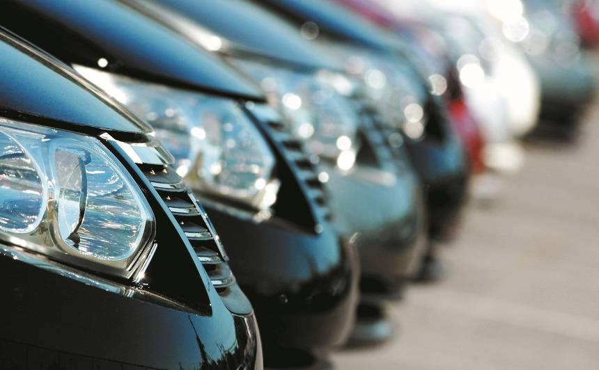 Jauna <strong>auto garantija</strong> — ko noteikti nepieciešams zināt?