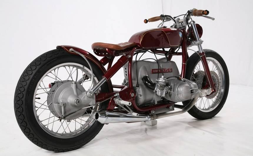 <strong>Retro motociklu atdzimšana</strong> – Cafe Racer, Bobber un citi populāri stili