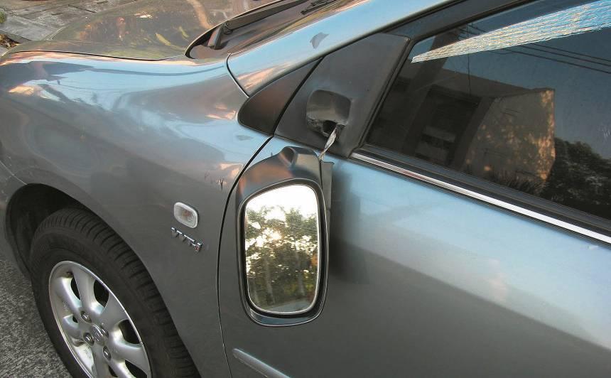 Kā apdrošināšanas kompānijai pierādīt auto radītos <strong>zaudējumus</strong>?