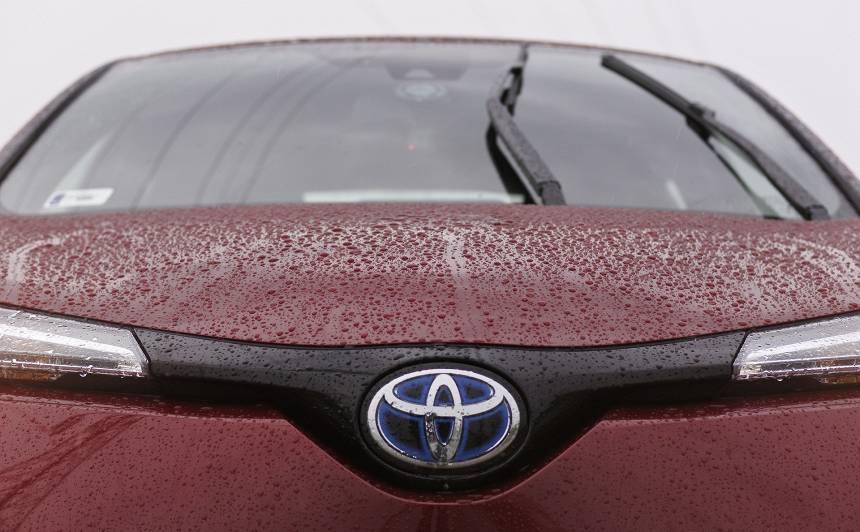 Vai lietota <em>Toyota</em> <strong>automātiskā transmisija</strong> ir izturīga?