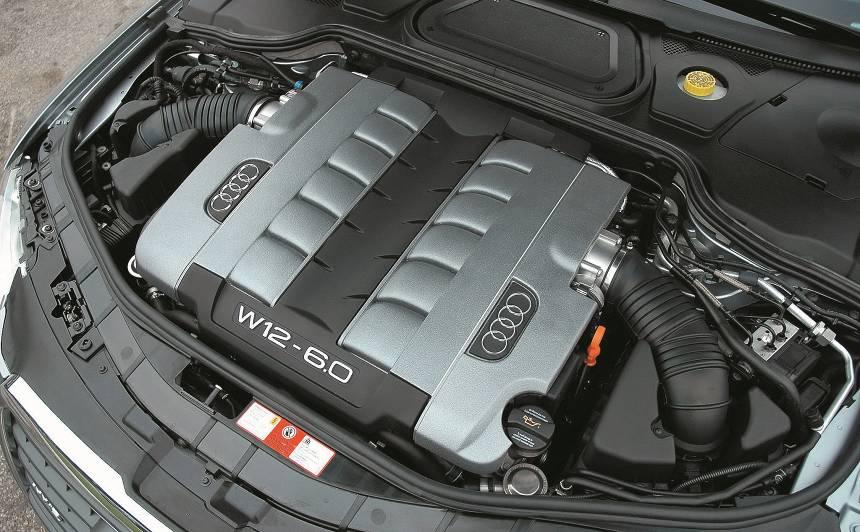 Kā <strong>nodokļu izmaiņas</strong> ietekmēs V8, V10 un V12 benzīnmotoru cenas?