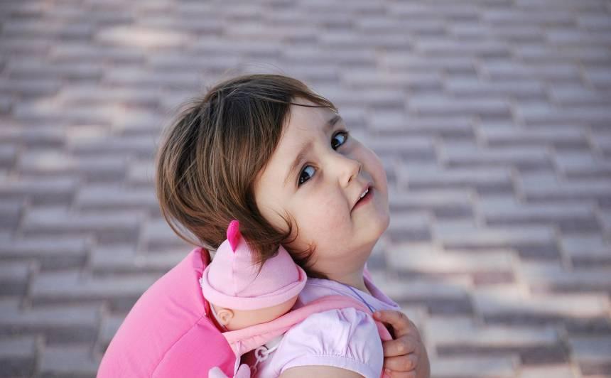 <strong>5 drošības likumi</strong>, kas obligāti jāiemāca bērnam