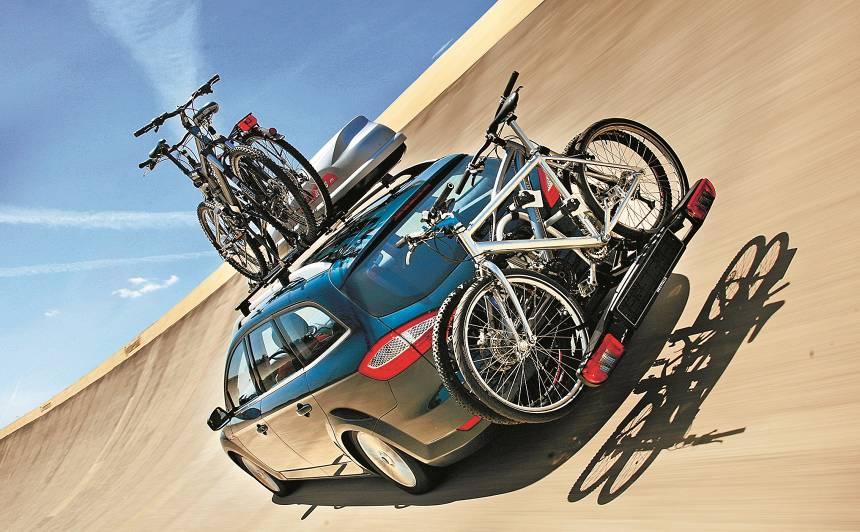 Eksperiments: Kas <strong>palielina</strong> auto <strong>degvielas patēriņu?</strong> 3. daļa
