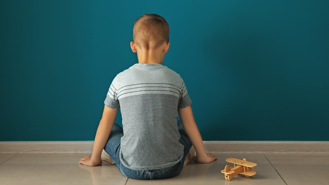 Kā atpazīt autismu?