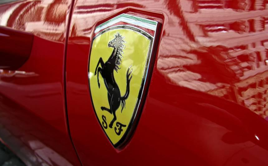 Ko nozīmē tava <strong>auto logotips?</strong>
