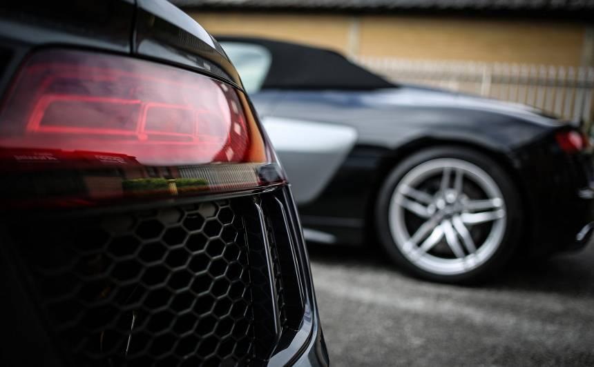 10 automašīnas, kas nākotnē varētu kļūt par <strong>iekārojamām klasikām</strong>