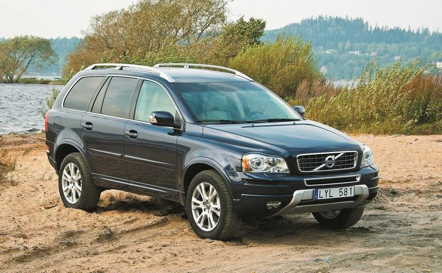 15 Latvijā populārākie lietotie <strong>SUV līdz 12 000 eiro</strong>