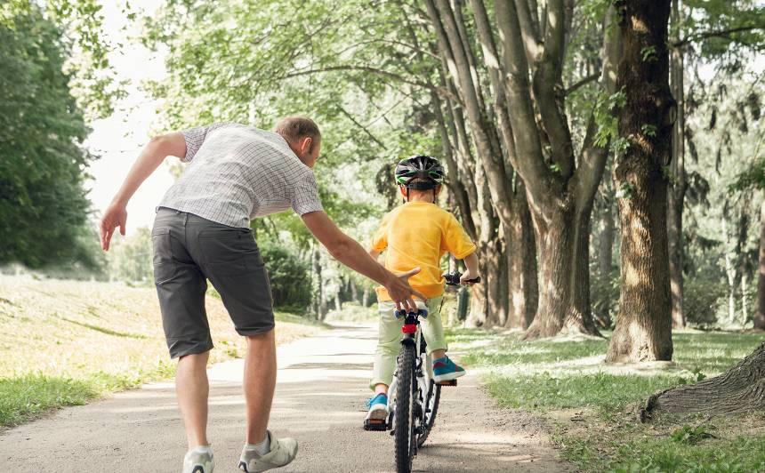 Kāpēc <strong>bērnu velosipēdi</strong> ir tik dārgi?