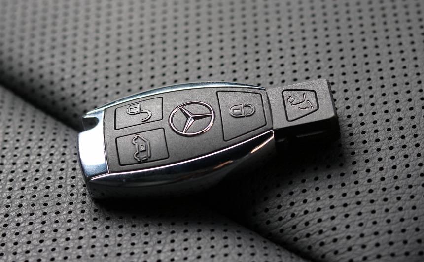 Pazaudēji auto atslēgu? Tas var <strong>dārgi maksāt</strong>!