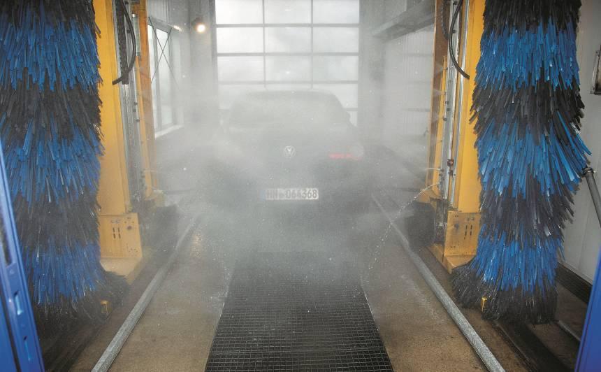 <strong>Auto kopšana</strong> ziemā - kas jāievēro?