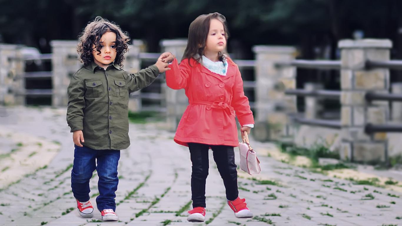 <strong>Trīsgadnieku atklājumi</strong>: Es esmu puika! Bet es – meitene!