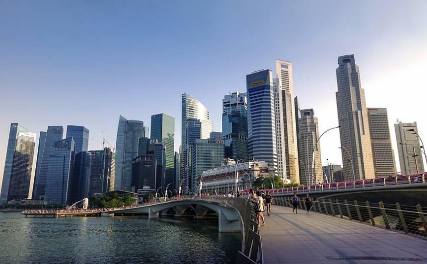 Piedzīvojumu lavīna kopā ar bērniem: ceļojums Malaizija – <strong>Singapūra. 2. daļa</strong>