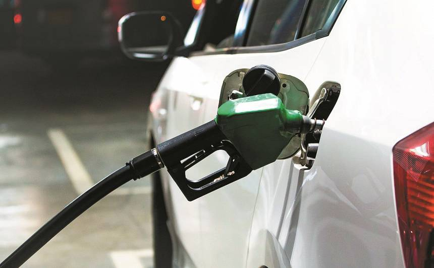 Kurai degvielai labāk dot priekšroku – <strong>E95 vai E98?</strong>