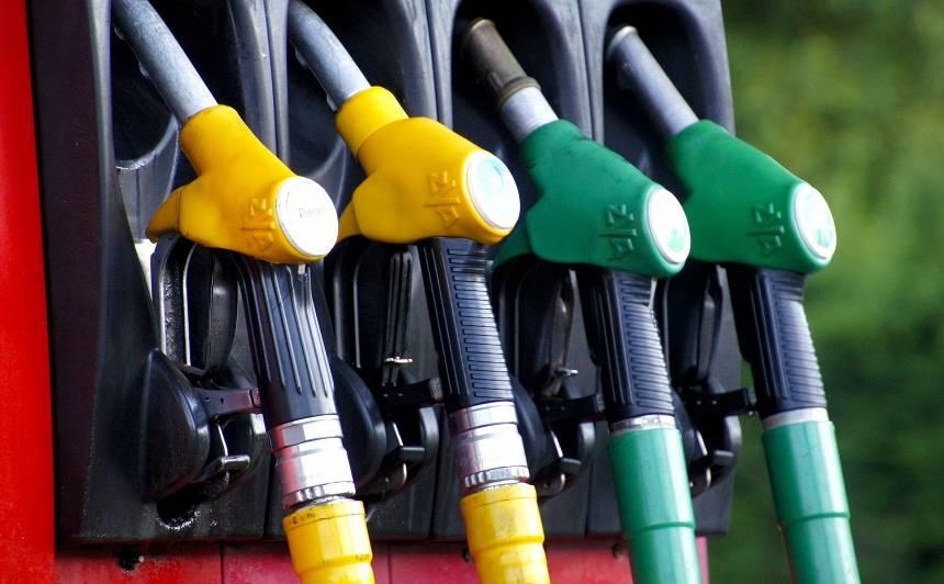 Degvielas piedevas - <strong>jāizvēlās</strong> vai <strong>jāizvairās?</strong>
