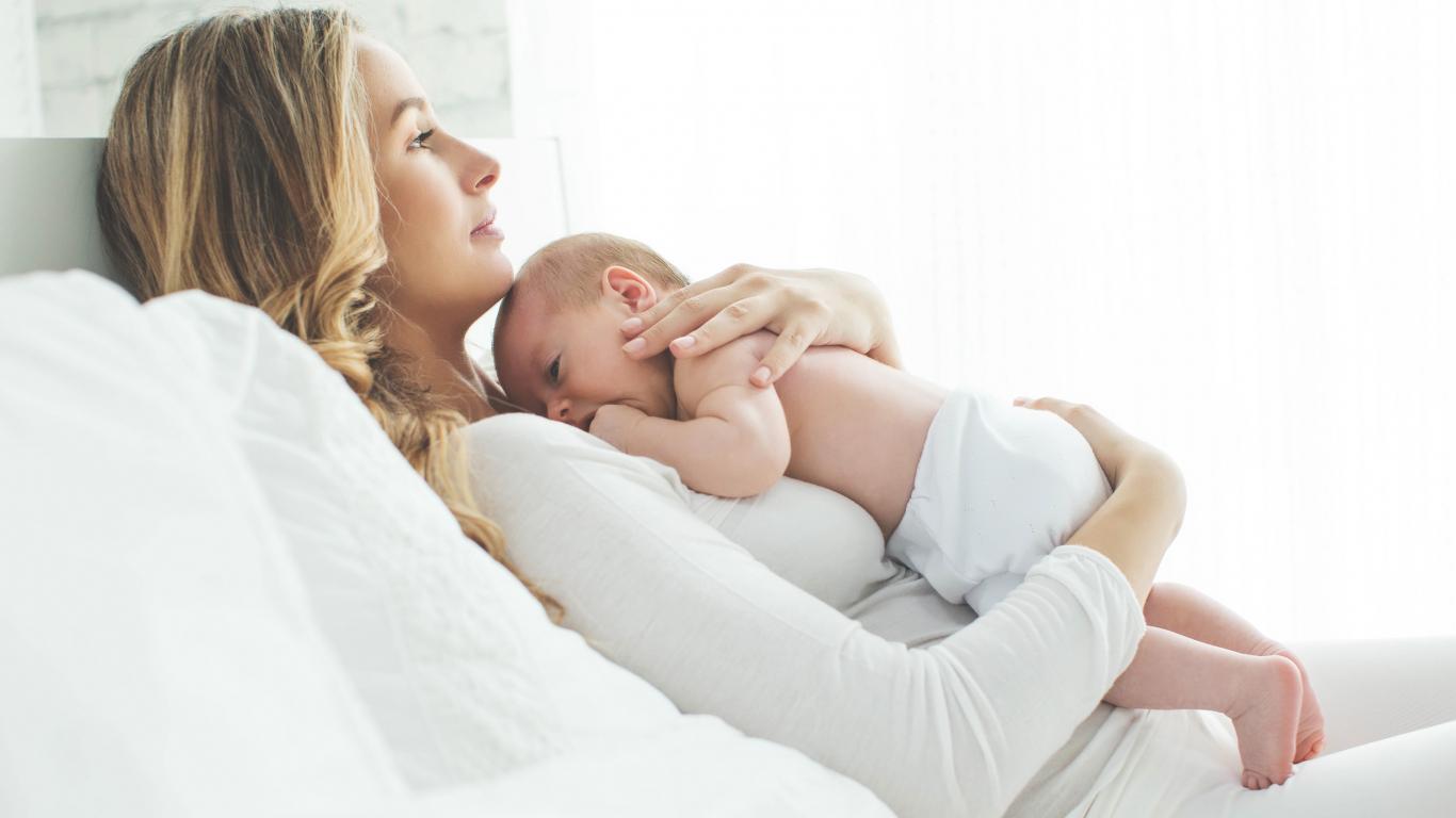 Bērna emocionālā audzināšana. Pirmās sešas nedēļas