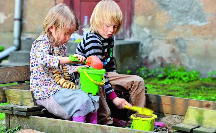 Praktiski ieteikumi, kā līdzsvarot <strong>bērna straujo temperamentu</strong>
