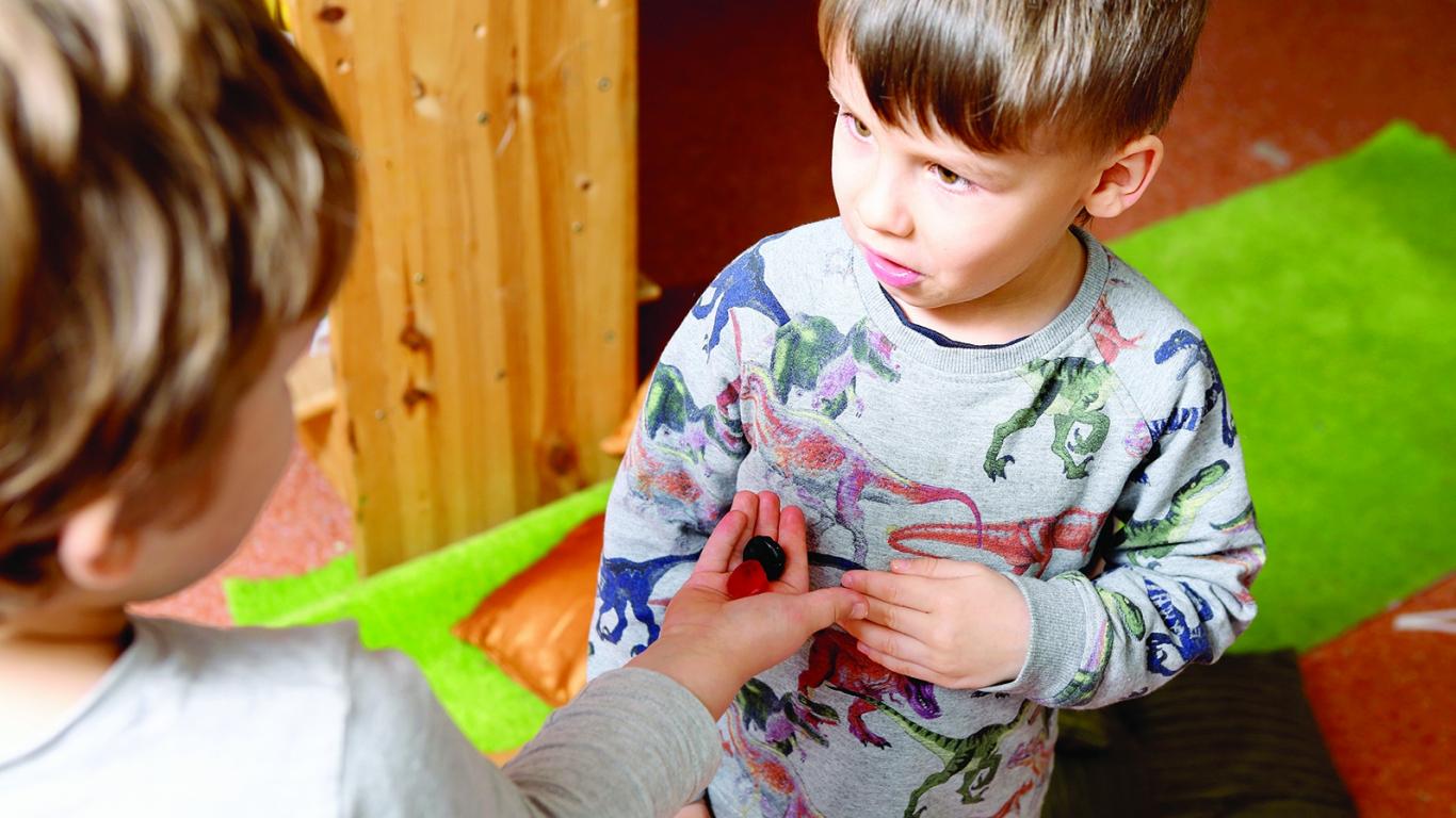 <strong>Svarīga prasme, ko nodot bērnam!</strong> Kā tikt galā ar konfliktiem?