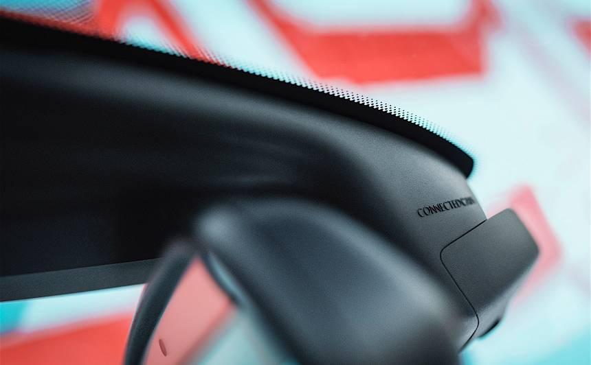 Kuriem jaunajiem auto tiek uzstādīts <strong>oriģinālais videoreģistrators</strong>
