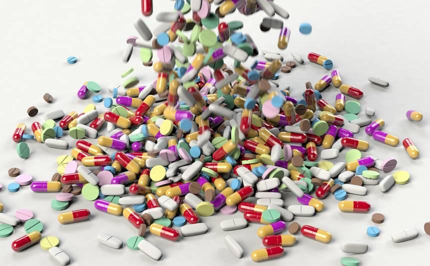 Vai mums visiem ir jādzer <strong>prettārpu zāles?</strong>