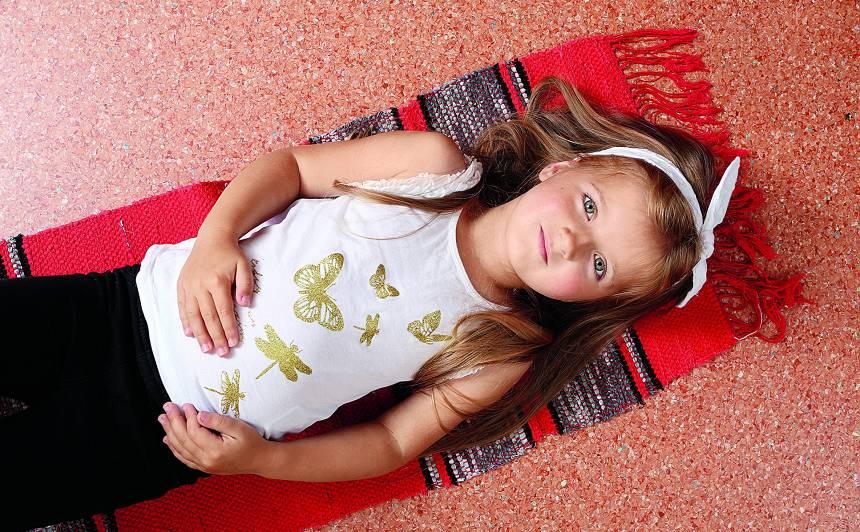 Kā iemācīt bērnam <strong>nebaidīties no bailēm!</strong> Fotopamācība