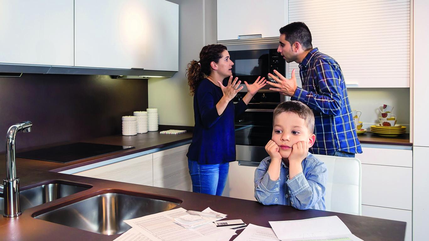 Jautā vecāki: <strong>Kā sadalīt rūpes par bērniem pēc šķiršanās?</strong>