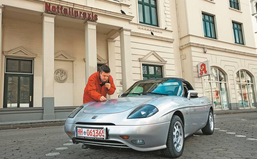 <strong>10 lēti un stilīgi kabrioleti</strong> līdz 3000 eiro