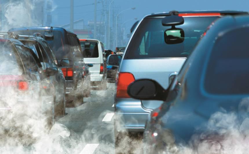 <strong>Augsts degvielas patēriņš</strong> — kas to var izraisīt?