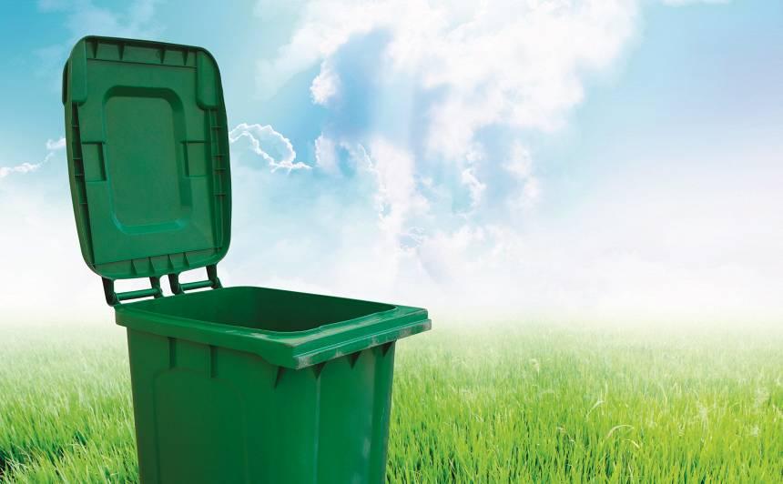 Modernā dzīvesstila tendence <em><strong>ZERO WASTE</strong></em> jeb kā dzīvot, <strong>neradot atkritumus?</strong>
