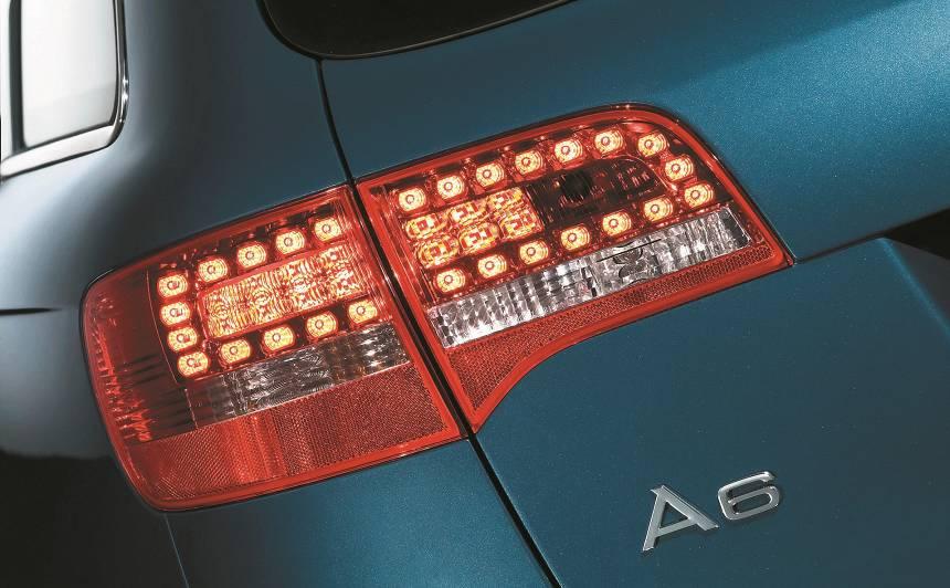 <strong>Nestrādā</strong> LED bremžu lukturis un loga slotiņa — vai varēs <strong>iziet tehnisko apskati?</strong>