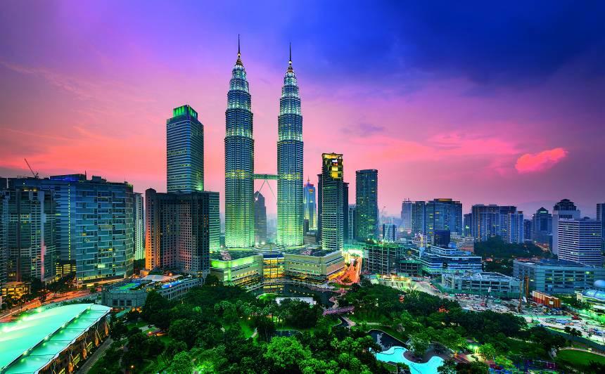 Piedzīvojumu lavīna kopā ar bērniem: ceļojums Malaizija – <strong>Singapūra. 1. daļa</strong>