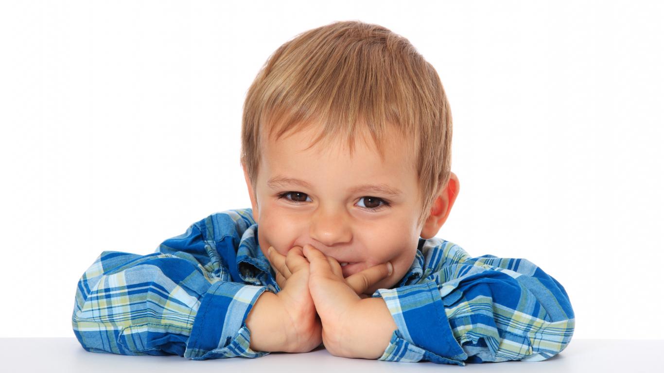 Kāpēc bērns <strong>visu laiku dīdās?</strong>