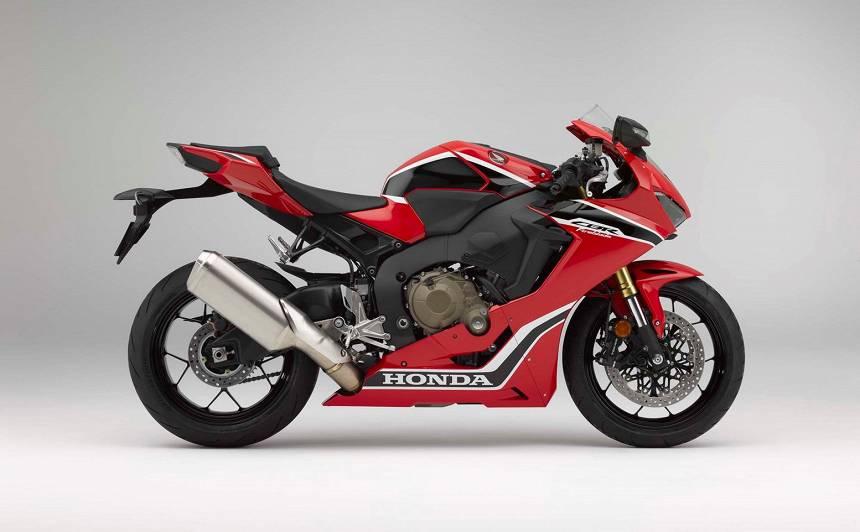 <strong>10 iekārojami motocikli</strong> no Japānas un ASV