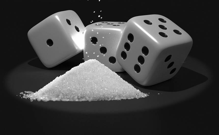 Kā dzīvot, lai izvairītos no saslimšanas <strong>ar cukura diabētu</strong>
