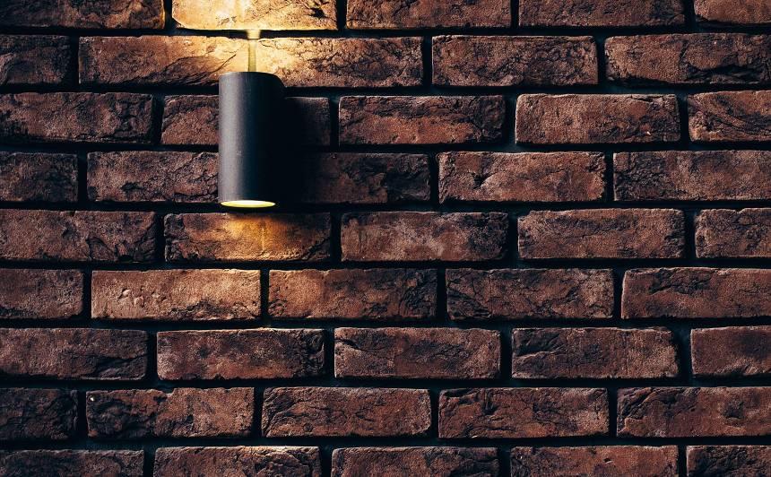 <strong>Kā sagatavot ķieģeļu sienu iekštelpās, </strong> lai tā būtu gan skaista, gan praktiska?
