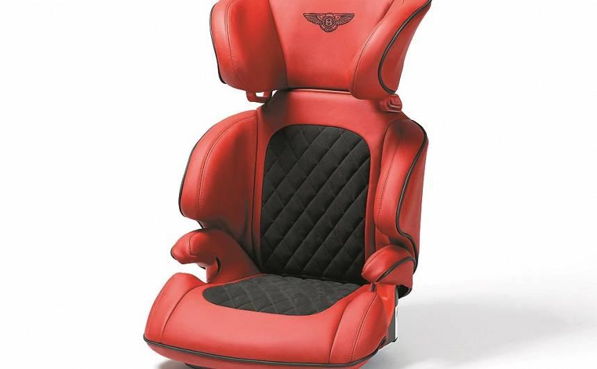 Kāpēc bērnu autosēdeklīšiem ir <strong>derīguma termiņš</strong>?