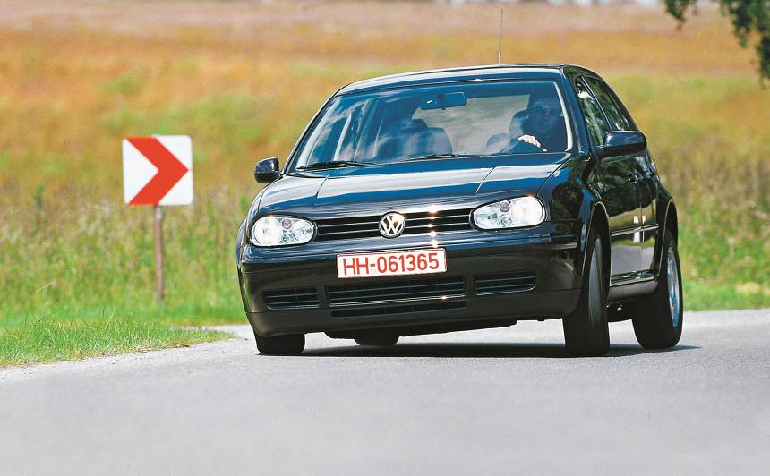 20 populāri lietotie auto līdz 3000 eiro – to labās un sliktās puses