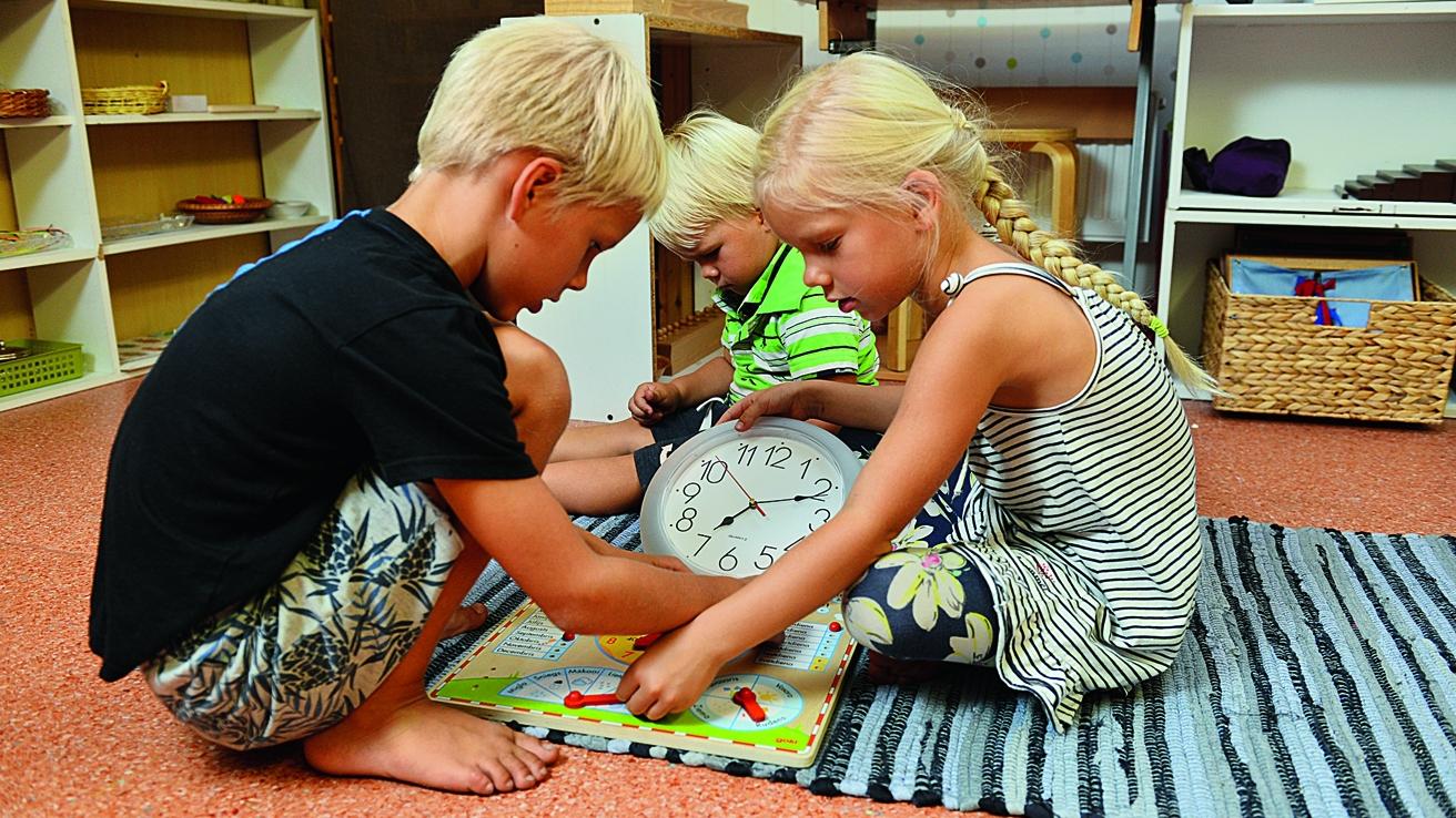 Kā bērnu mācīt <strong>pierast pie noteikumiem?</strong>