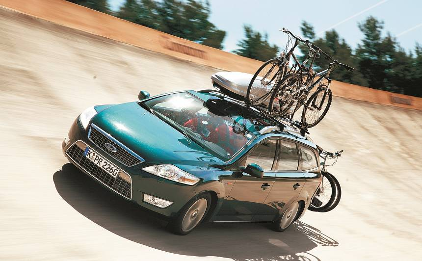 Eksperiments: Kas <strong>palielina</strong> auto <strong>degvielas patēriņu?</strong> 1. daļa