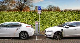 Kur Latvijā atrast elektroauto <strong>uzlādes stacijas</strong>?
